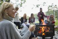 Was gibt es beim Osterfeuer zu beachten? - Tipp der Woche des D.A.S. Leistungsservice