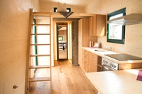 HAUS|HOLZ|ENERGIE in Stuttgart: Wohnalternative Mini-Haus?