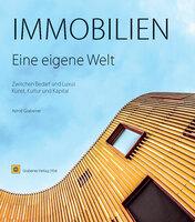 Buchbesprechung: Immobilien - Eine eigene Welt