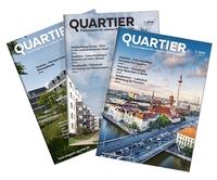 QUARTIER: Neue Zeitschrift für den urbanen Wohnungsbau