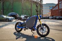 """e-Mobility: eROCKIT bietet """"Mobilität der Zukunft"""" zum Erleben!"""
