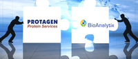 Protagen Protein Services and BioAnalytix Merge to Create Global Analytic Service Partner for Biopharmaceuticals