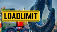 LOADLIMIT.com Onlineshop für Hebetechnik & Anschlagmittel