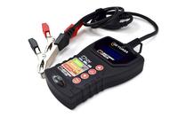 Einfaches Testen und Finden von Autobatterien