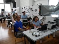 Mitarbeitergesundheit im Fokus: Gesundheitstag bei Wolf in Mainburg