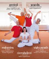 KASHI YOGA-ZENTRUM - Seit über 35 Jahren Yoga in Ulm.