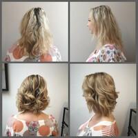 Gesunde und vegane Haarfarbe direkt vom Friseur -frei von Ammoniak und schädigendem Resorcinol-