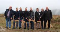 Über 4 Millionen Euro: Fabri-Moll investiert in Neubau