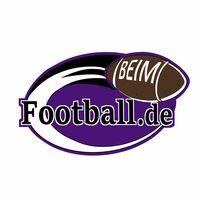 BeimFootball.de - Ein Erlebnis-Blog. Experten-Wissen und Hintergrund-Informationen über die NFL und American Football allgemein