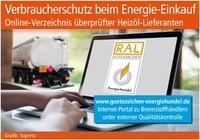 Verbraucherschutz beim Energie-Einkauf