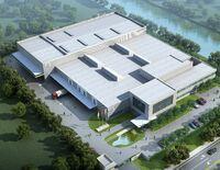STÜKEN erweitert seine Produktion in Shanghai
