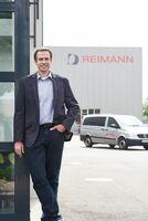 Reimann mit neuer Positionierung