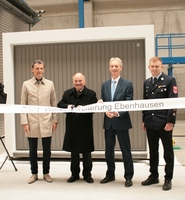 ZAPF baut Produktion in Baar-Ebenhausen aus