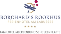"Mission Glück: Charity-Urlaub im Borchard""s Rookhus"