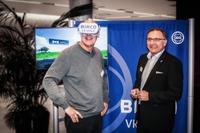 BIRCO VR-Space: Besonderes Produkterlebnis in virtueller Realität