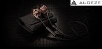 Audeze CIPHER Bluetooth Modul: Drahtlose Freiheit für die In-Ear-Modelle der iSINE-Serie und den LCD-i4 von Audeze