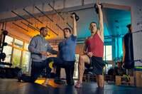 Noch3 - Der andere Ansatz beim Personal Training und Fitnesskursen in Köln