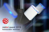 Hycleen Automation System mit Red Dot Award ausgezeichnet