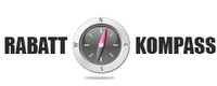 Rabatt-Kompass ist in allen 3 DACH-Ländern verfügbar