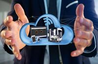 Die richtigen Daten in die Cloud - mit PROXIA MES