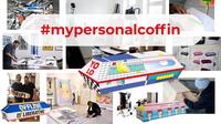 @mypersonalcoffin - der personalisierte Künstler-Sarg