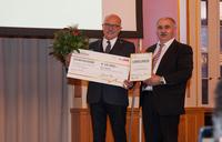 """showimage Auszeichnung: ISOGON - Gewinner des Wettbewerbs """"Vielfalt unternimmt"""" 2019"""