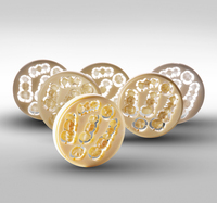 Kyocera hat den Erwerb aller Anteile der H.C. Starck Ceramics GmbH erfolgreich abgeschlossen