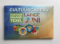 """""""Langer Juni"""" auf Texel: Schenken Sie Ihren Lesern Kultur"""