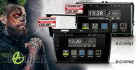Qualität überzeugt - RADICAL Infotainer für VW im Test