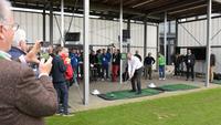 GolfCity Köln eröffnet erste Toptracer Range in Deutschland