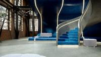 Eine für alle: neue Pandomo-Dekorspachtelmasse für Boden, Wand, Decke