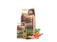 THE GOODSTUFF - Die Frischfleisch Trockenfutter Revolution
