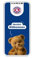 Neue Bärenmarke-App setzt auf digitales Bonus-System CodeMe