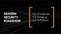 abtis informiert auf Modern Security Roadshow über Zukunft der IT-Security