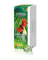 """Der Paradiesvogel unter den Espressi - Limited Edition """"Papua New Guinea"""" von Cremesso"""