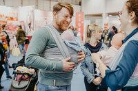 BABYWELT Stuttgart zeigt Trends zu Schwangerschaft, Geburt und Babyzeit