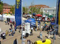 24. Internationale Spezialradmesse in Germersheim