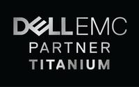 MTI Technology erneut von DELL EMC als Titanium-Partner ausgezeichnet