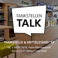 Tankstellen Talk - Neue Herausforderungen für Kunden und Betreiber