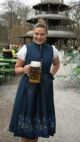 Münchnerin will die X. Bayerische Bierkönigin werden