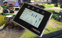 Aus Kyocera Display Europe GmbH wird Kyocera Automotive and Industrial Solutions GmbH