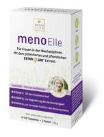 menoElle - das Produkt für Frauen in den Wechseljahren