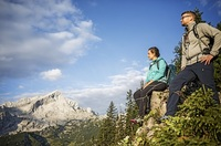 "Natur anders erleben: ""Healthy Hiking"" im Staudacherhof****s"