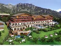Ausblicke und Einblicke: Das Natur & SPA Resort Der Alpbacherhof****s wird erweitert