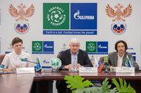 Der Internationale Tag des Fußballs und der Freundschaft findet weltweit große Resonanz