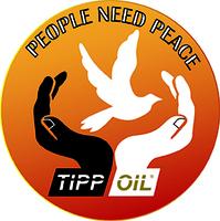 TIPP OIL im Einsatz für Menschen in Not