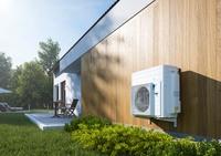 Die neue Hybrid-Wärmepumpe von ROTEX mit einfacher Plug & Play Installation