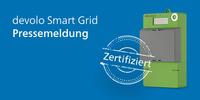devolo Stromzähler für den Rollout zertifiziert