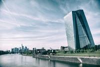 In Frankfurt wurde über die Zinsen für deutsche Sparer entschieden