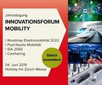 Innovationsforum Mobility